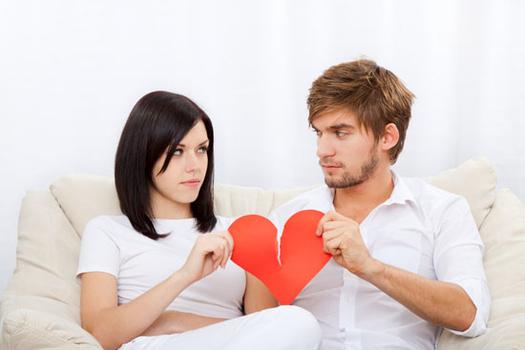 Проверка верности тестом на сексуальность